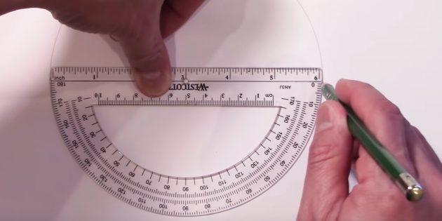 Жұлдызды қалай суретке түсіруге болады: Дорисуит шеңбері