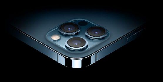 Сравнение iPhone: основная камера