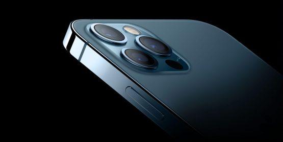 Сравнение iPhone: запись видео