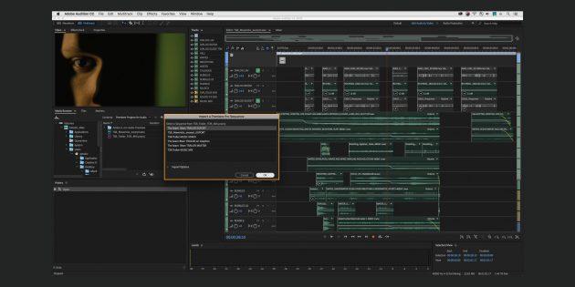 En İyi Müzik Yapımı Programları: Adobe Audition