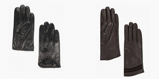 Yeni yıl için büyükanne ne vermeli: eldivenler