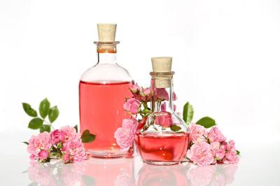2020 Telugu Fashion News - Rose Water For Skin Glow