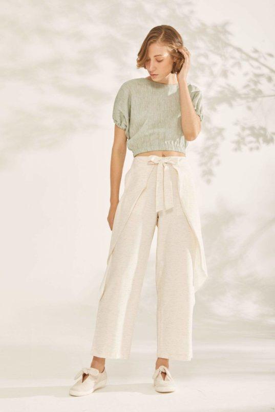 sustainable Thai fashion brands