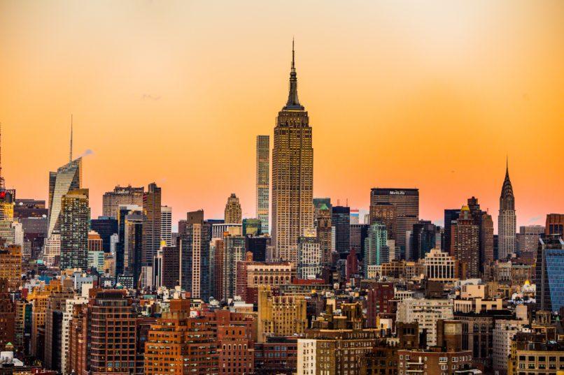 instagrammable cities new york