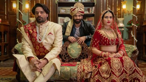 Ajeeb Daastaans real story, movie cast & more about the Netflix Original