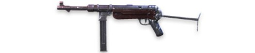 FREE FIRE MP40