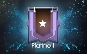 Free Fire Platino