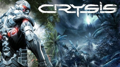 Crysis best android games of all time