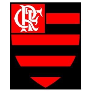 Flamengo Escudo DLS
