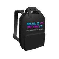 build it backpack Roblox Promo Codes