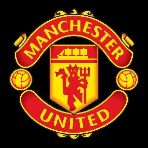 Manchester United Escudo DLS