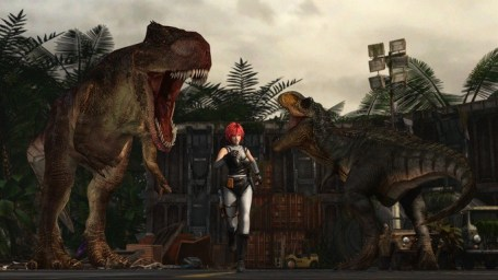 Dino crisis best android game
