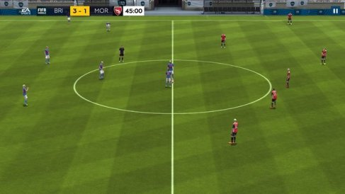 FIFA Football - trending android game
