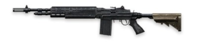 m14 air FFB