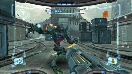 best games - Metroid Prime