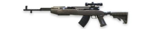 SKS Sniper FFB