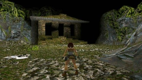 Tomb Raider 1 best games of all time