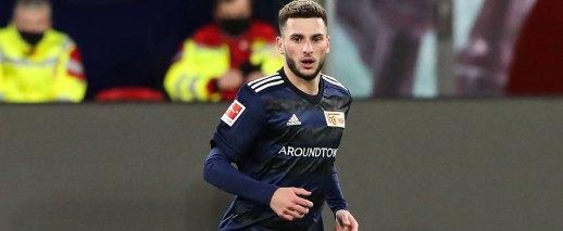 1. FC Union Berlin: Leon Dajaku in dieser Saison keine Option mehr
