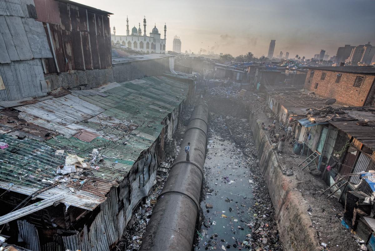 Resultado de imagem para dharavi