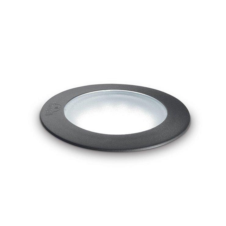 ceci round spot encastrable d exterieur resine o14 5cm