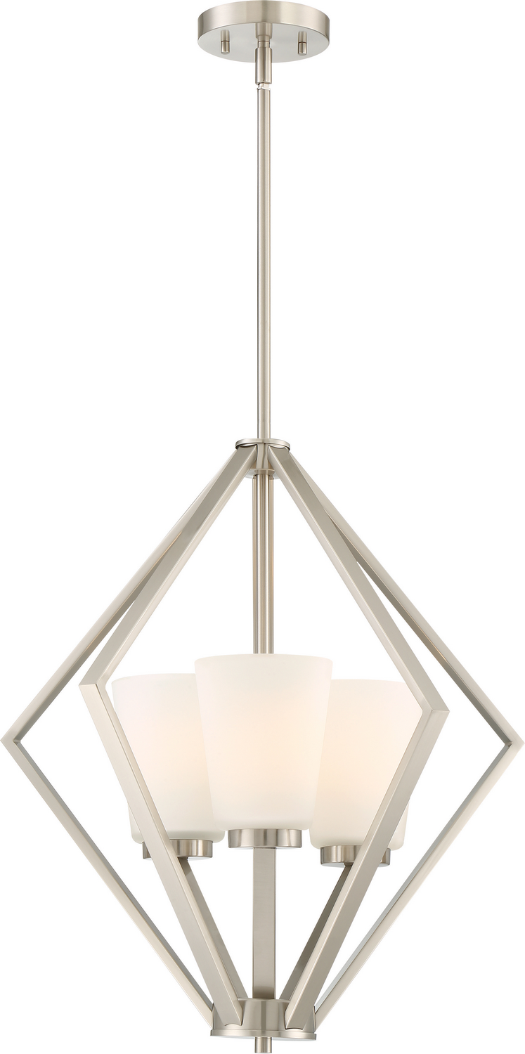 six light islandlinear pendant from the swing collection by progress canada p4742 20