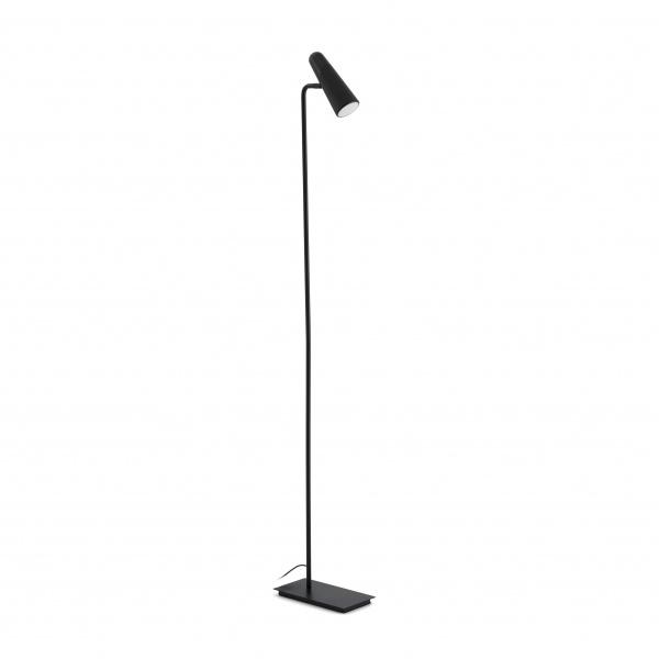 Faro Indoor Lao Pt Led Modern Floor Lamp Light Shopping