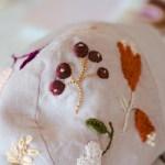 Diy Geschenk Zur Geburt Baby Bonnet Nahen Gratis Schnittmuster