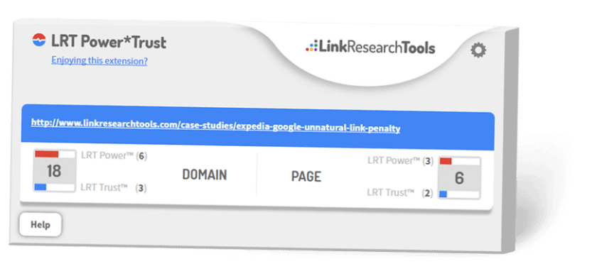 PageRank Replacement