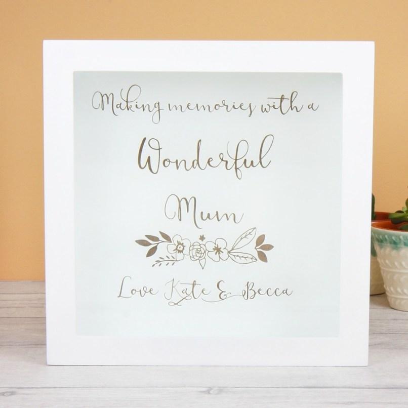 mum photo frames | Framess.co