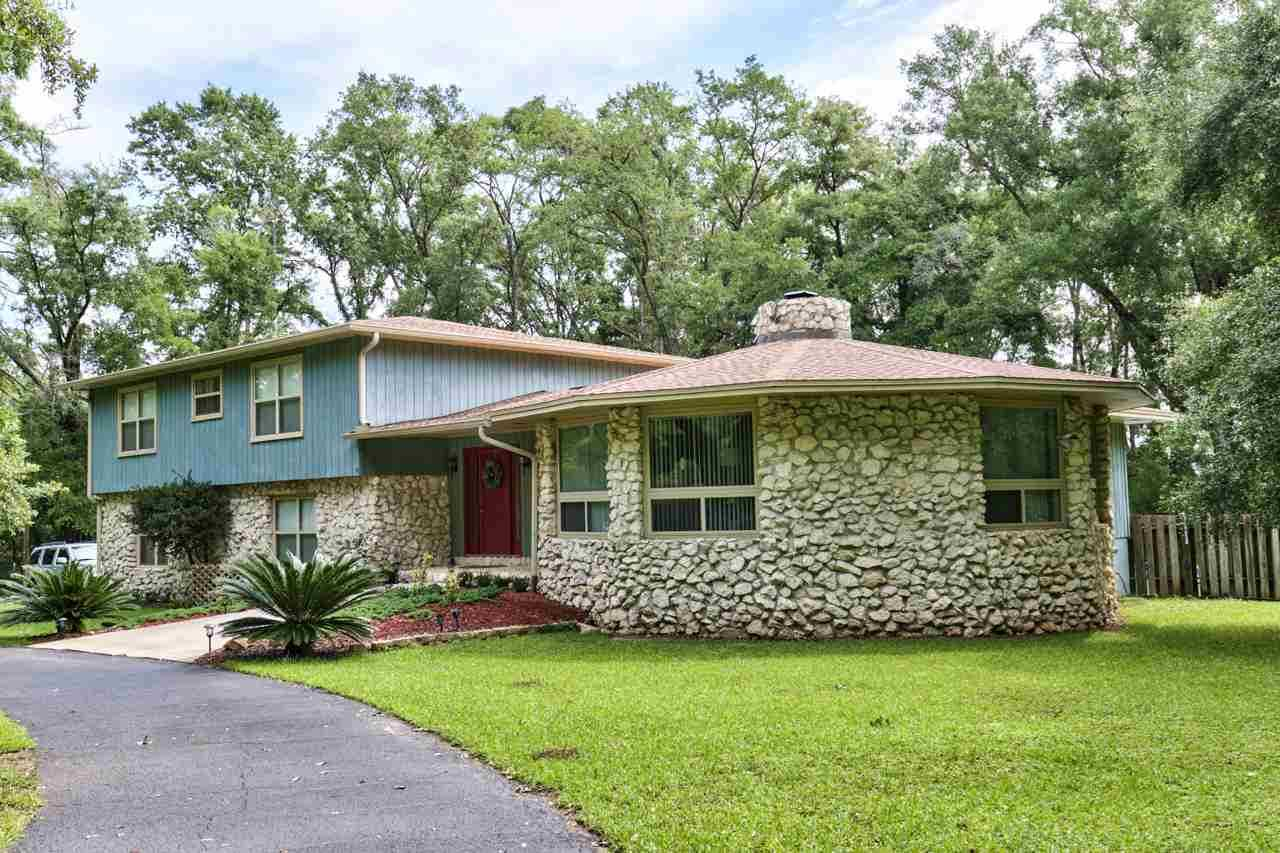 1561 Tung Hill Drive Tallahassee FL 32317 In Groveland