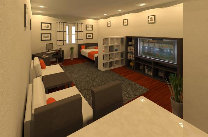 Apartments Studio Apartment Design