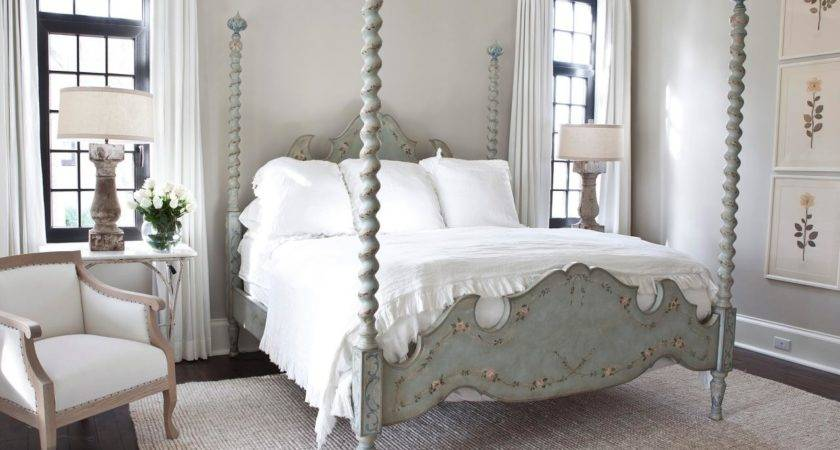 stunning french country style beds 22