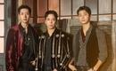 """CNBLUE、9thミニアルバム「WANTED」発売記念トークショーを開催""""やりたい音楽をしながら長く活動したい""""(総合)"""