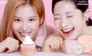 TWICE サナ&ダヒョン出演「A'pieu」のWEB動画が公開…ここだけの撮影秘話やインタビューも!