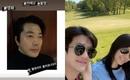 ソン・テヨン、夫クォン・サンウの近況ショットを公開…夜間の映画撮影でお疲れモード「眠い?」