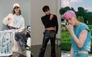 SHINee テミン&SF9 ユテヤン&CIX スンフン、男性アイドルの腹筋チラ見せファッションに注目