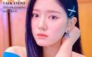 Mnet「Girls Planet 999」出演!FANATICS ナヨン、9月12日にオンライントークイベントを開催