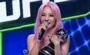 (G)I-DLE ソヨン「M COUNTDOWN」で1位獲得…スペシャルユニットFIVE SENSESのステージも