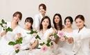 元RAINBOW ジスク、結婚を控えメンバー全員と記念撮影!幸せオーラ溢れる集合写真を公開