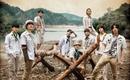 NCT 127、YouTubeオリジナル「Analog Trip」シーズン2のメインポスターを公開…10月29日より公開