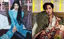 IU&EXO カイ、ファッション雑誌「ELLE」11月号の表紙に登場!アーティストとしての考え方&近況のインタビューも