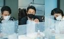 映画「ジェントルマン」撮影中に蜂の群れが襲撃…主演チュ・ジフン&パク・ソンウンを除く16人が刺される