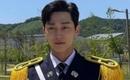 B1A4 ジニョン、ドラマの撮影中?魅力的な制服姿を披露