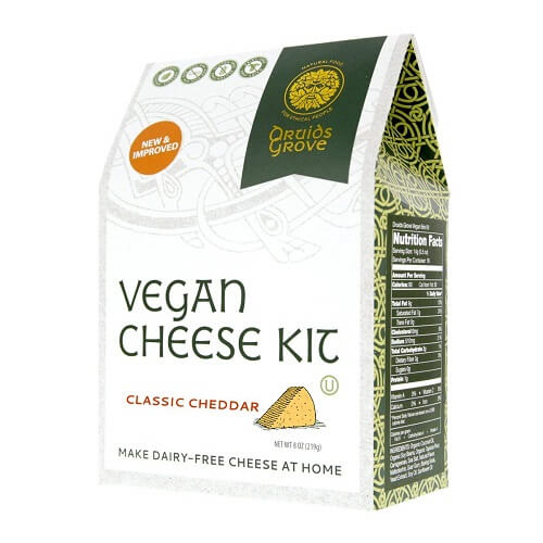 TK Vegan Quarantine Must-Buys From Amazon