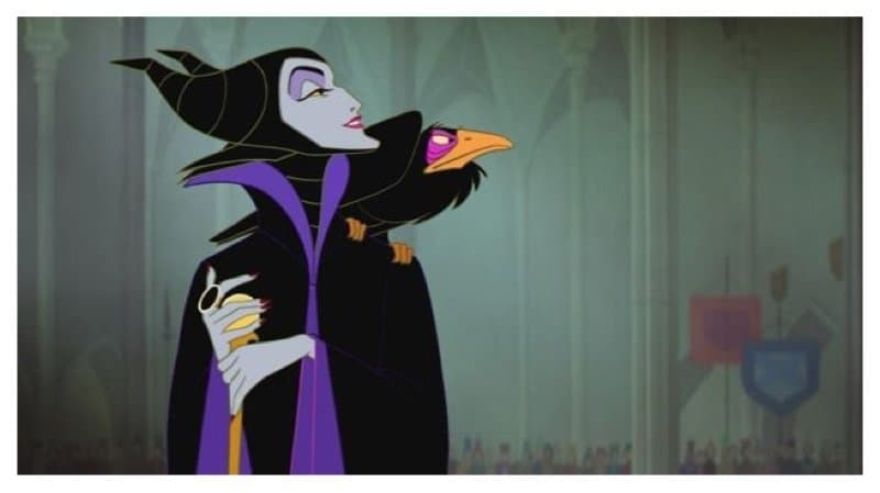 20 Animated Disney Villains You Love To Hate