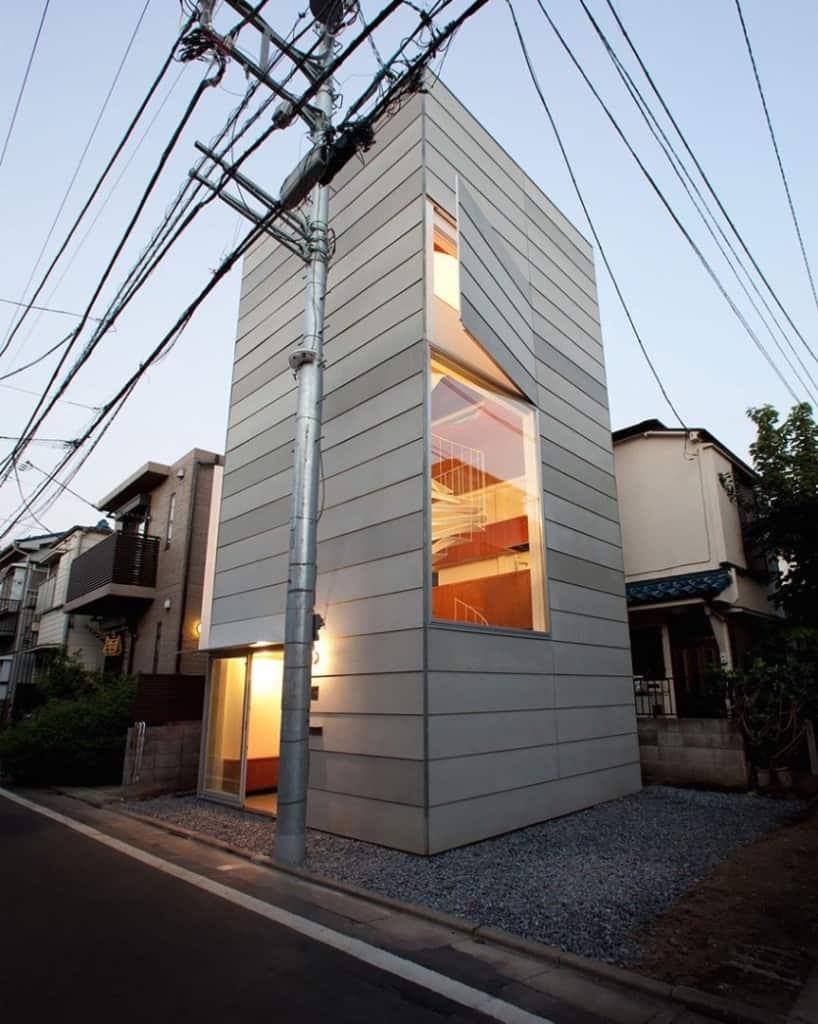 Tiny Ideas Homes