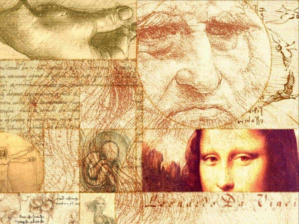 15 Surprising And Little Known Facts About Leonardo Da