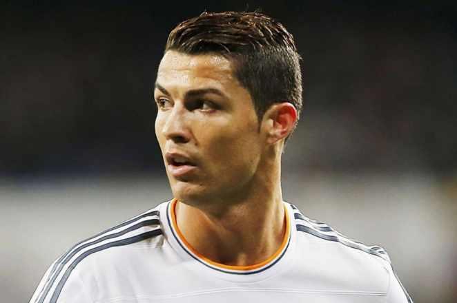 Cristiano Ronaldo Named Most Charitable Sports Star