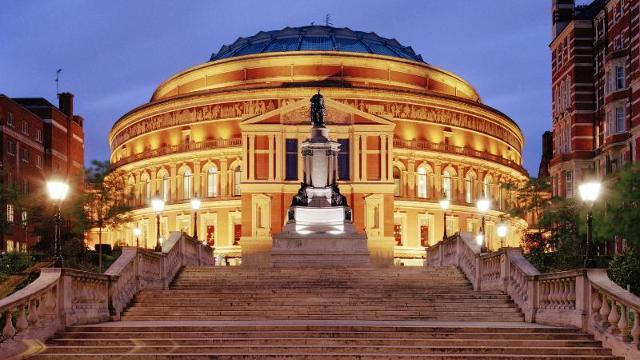 Image result for the royal albert hall