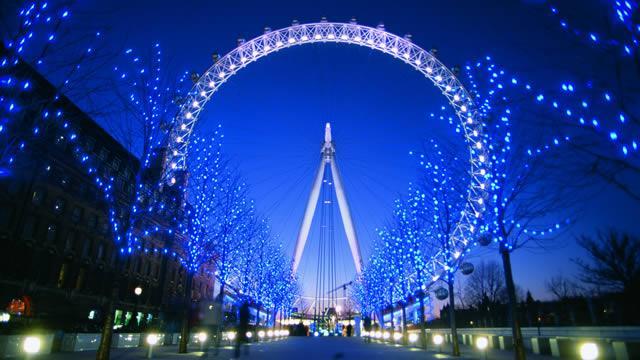 Image result for london eye